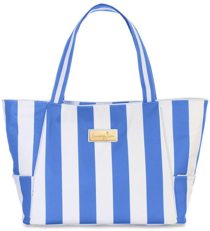 Sunny Jim Byron Bay Blue Beachshade Beach Bag
