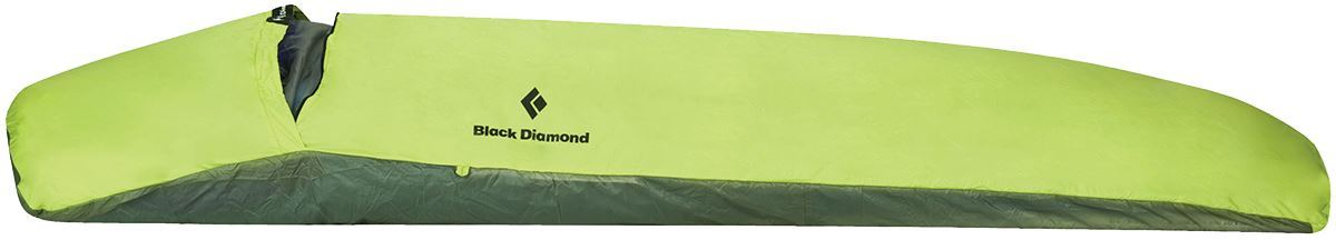 Black Diamond Twilight Bivy Minimalist Bivy Vent