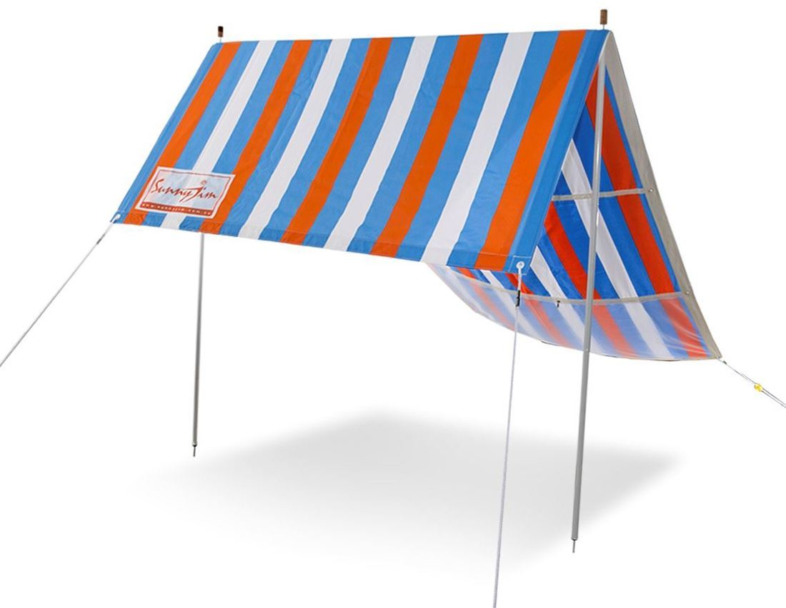 Sunny Jim Signature Beach Shade