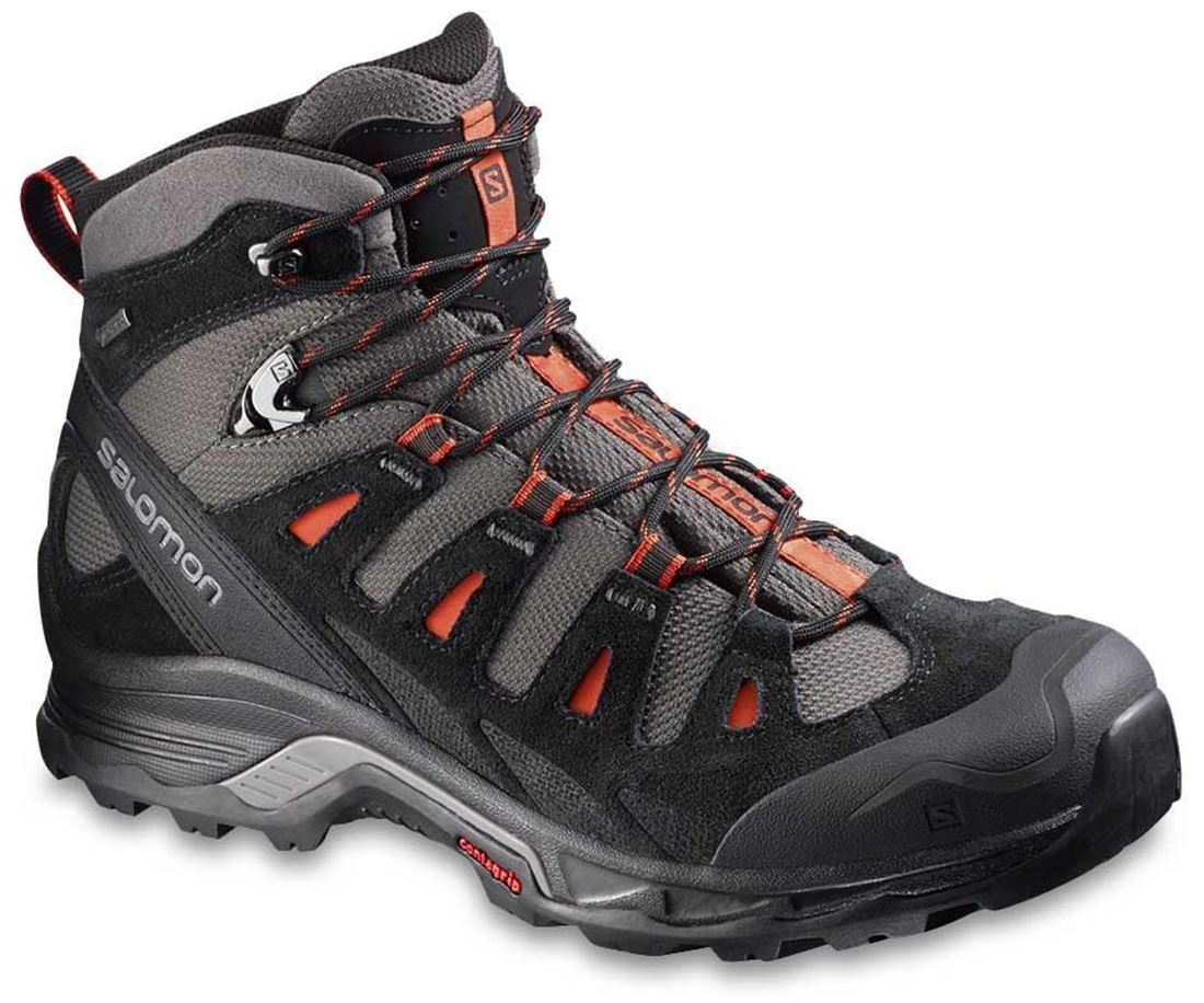 Salamon Quest Prime GTX Men's Waterproof Hiking Boot US10.5