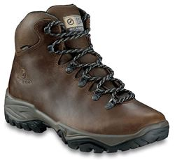 Scarpa Terra GTX Leather Hiking Boot EUR48