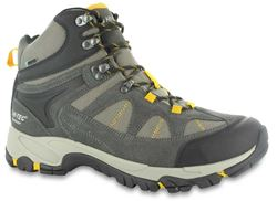 Picture of Hi-Tec Altitude Lite i Men's Boot Charcoal/Warm Grey/Gold