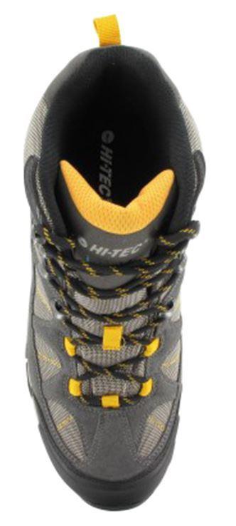 HiTec Altitude Lite I WP Men's Hiking Boot Top