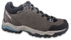 Picture of Scarpa Moraine Plus GTX Wmn's Shoe EUR 37 - Charcoal
