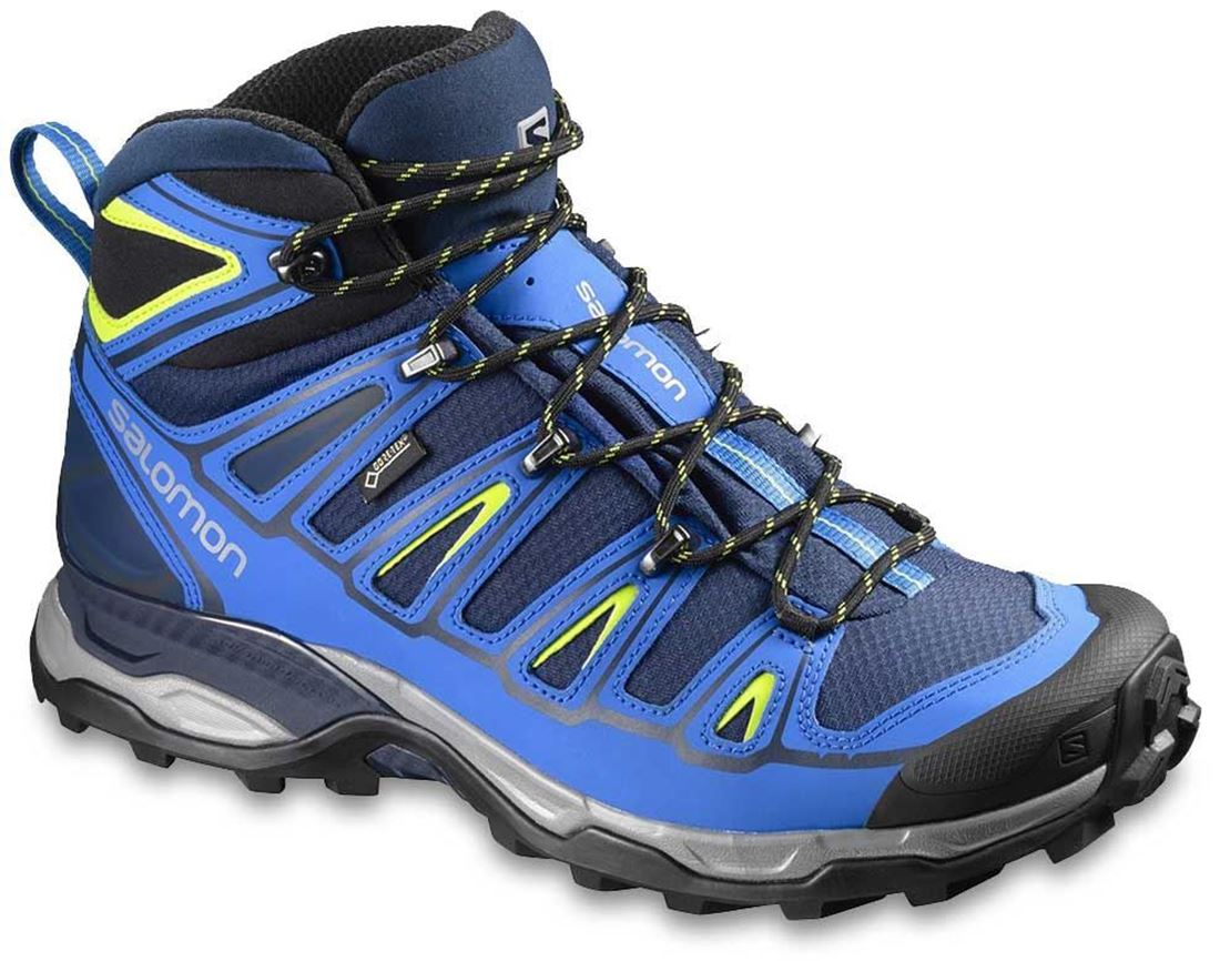 Picture of Salomon X Ultra Mid 2 GTX Men's Boot