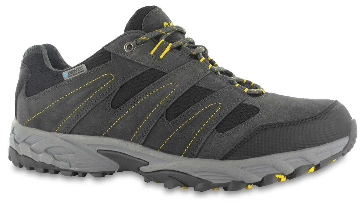 Picture of Hi-Tec Sensor Low WP Men's Shoe