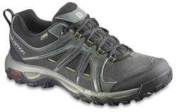 Picture of Salomon Evasion GTX Men's Shoe Ashphalt/Black/Genepi-X