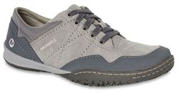Picture of Merrell Albany Lace Wmn's Shoe Wild Dove
