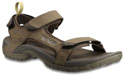 Picture of Teva Tanza Leather Men's Sandal