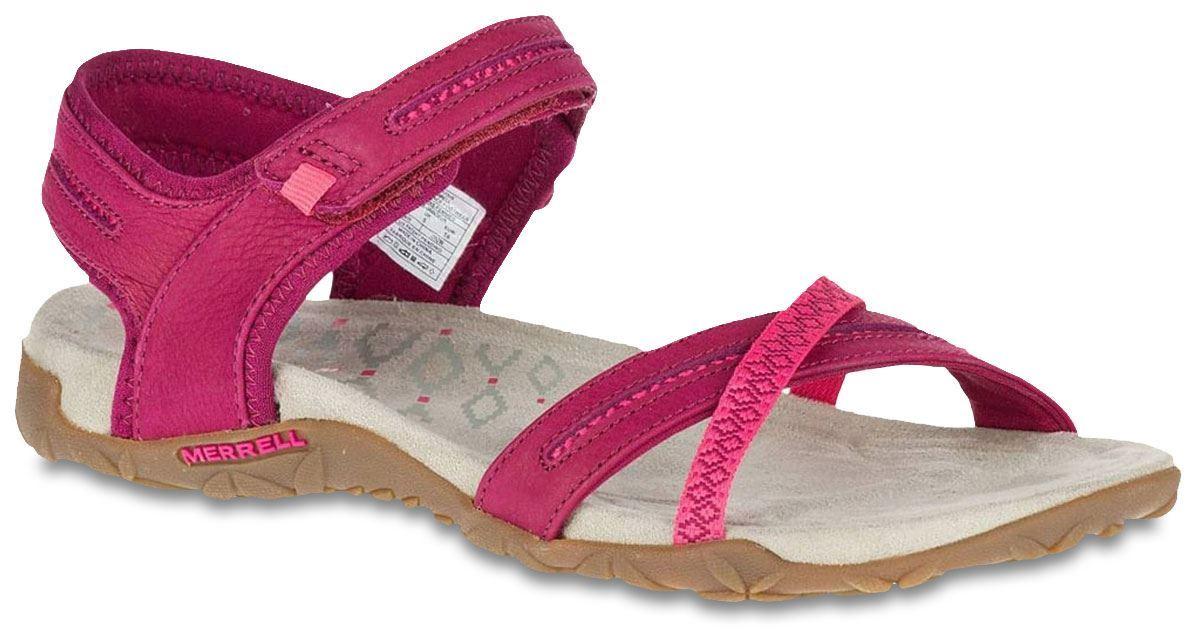 Picture of Merrell Terran Cross II Wmn's Sandal