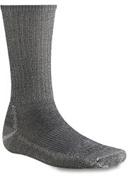 Picture of Smartwool Hike Light Crew Sock Large - Light Grey