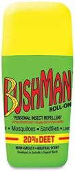 Bushman Roll On Repellent 65g