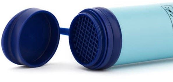 LifeStraw Personal Water Filter Filter End