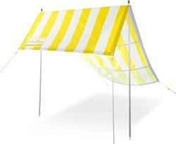 Sunny Jim Yamba Yellow Sunshade