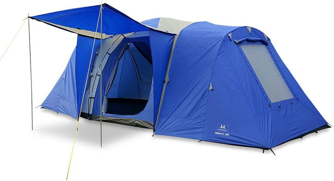 Mannagum Henty 9G Famliy Dome Tent