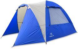 Mannagum Glenelg 4V Dome Tent