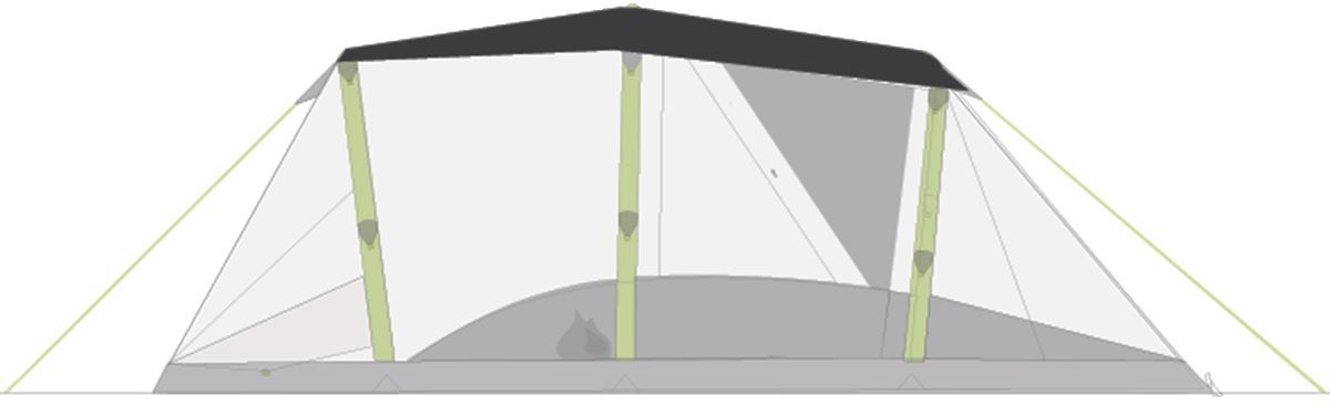 Zempire Aero TM Tent Roof Cover