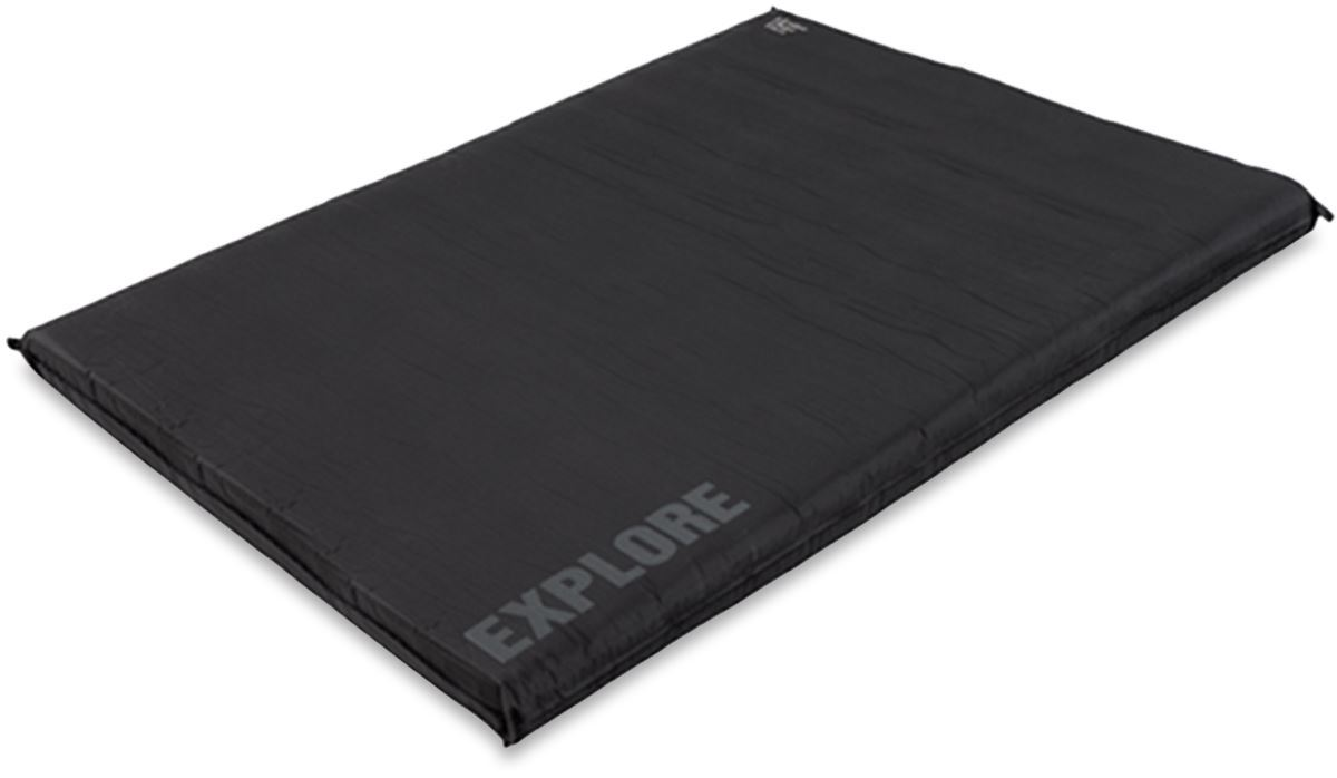 Explore Planet Earth Sim DLX Double Mat