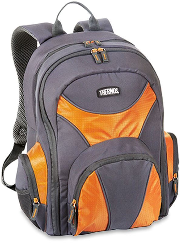 Picture of Thermos 4 Person Picnic Set Backpack
