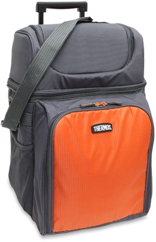 Thermos 4 Person Wheeled Picnic Set