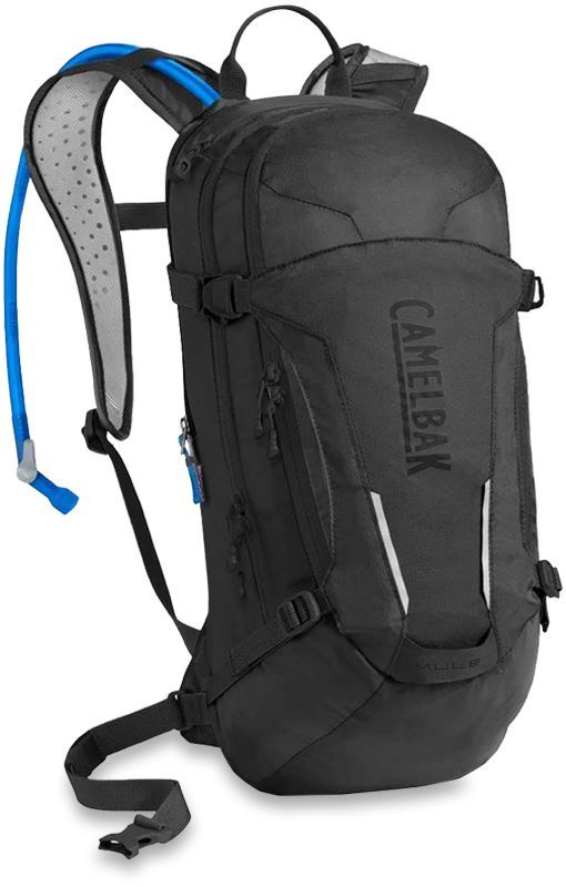 Camelbak Mule Hydration Pack Black