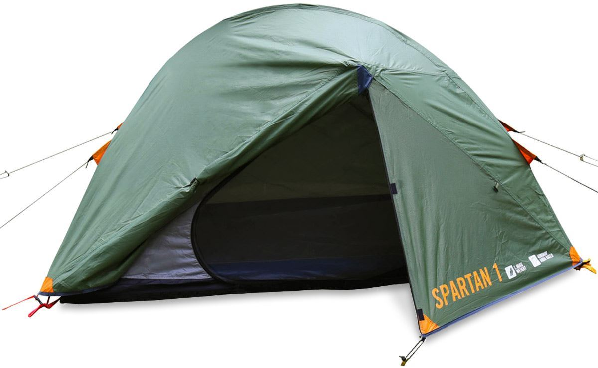 Explore Planet Earth Spartan 1 Hiking Tent Fly