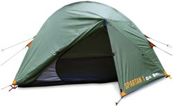 Explore Planet Earth Spartan 1 Hiking Tent