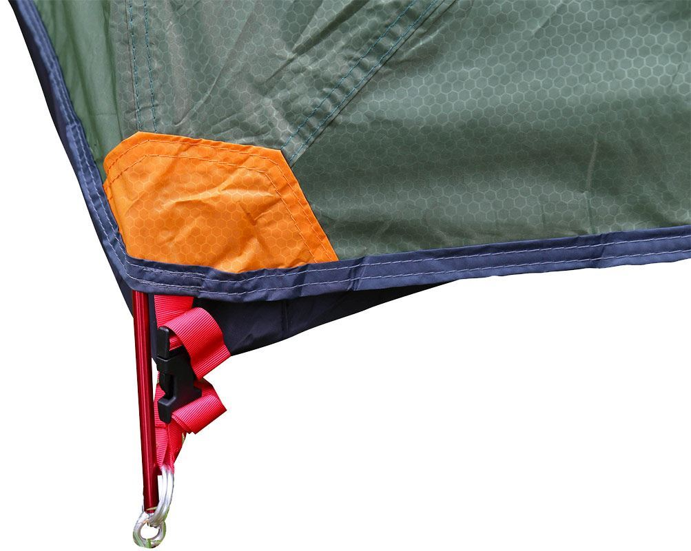 Picture of Explore Planet Earth Spartan 1 Hiking Tent