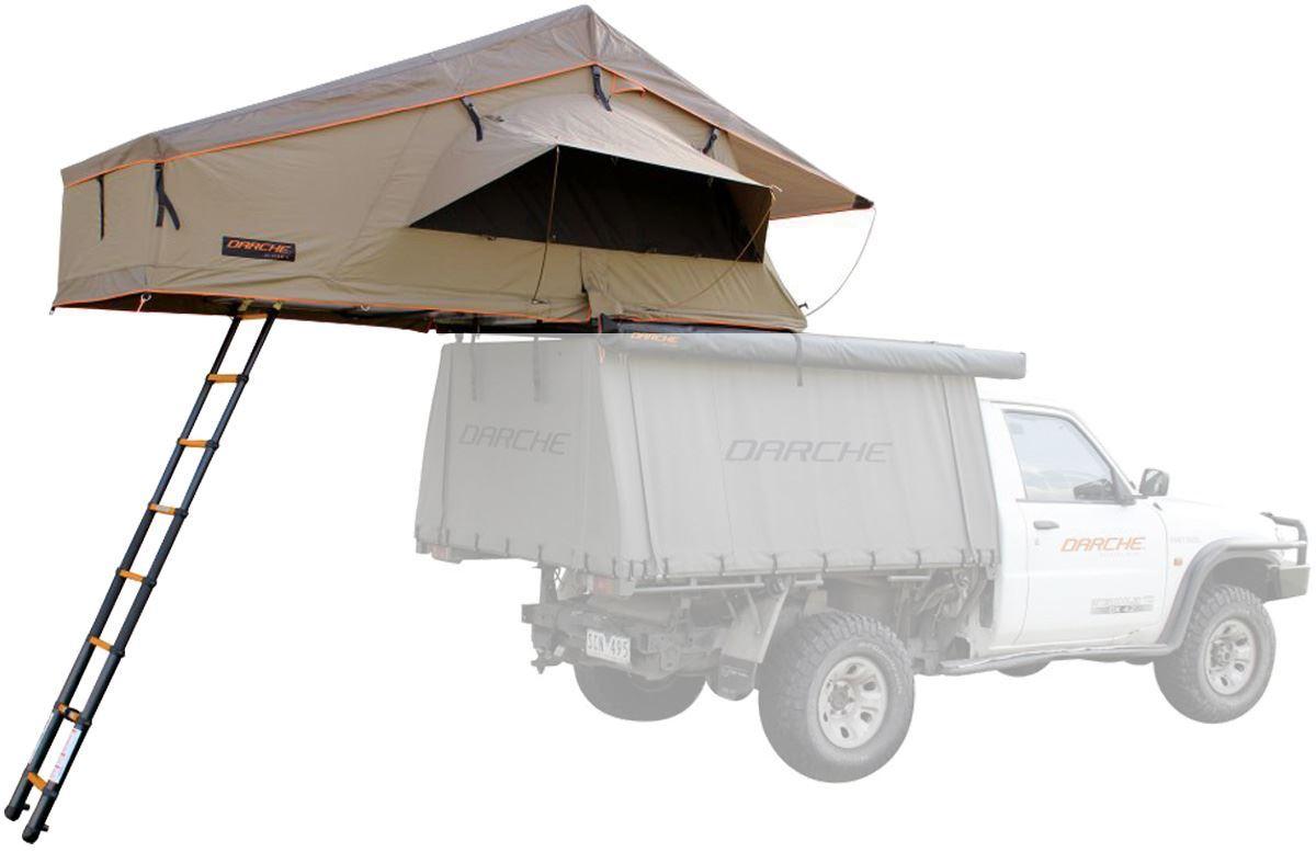 Darche Hi-View Gen 2 Rooftop Tent