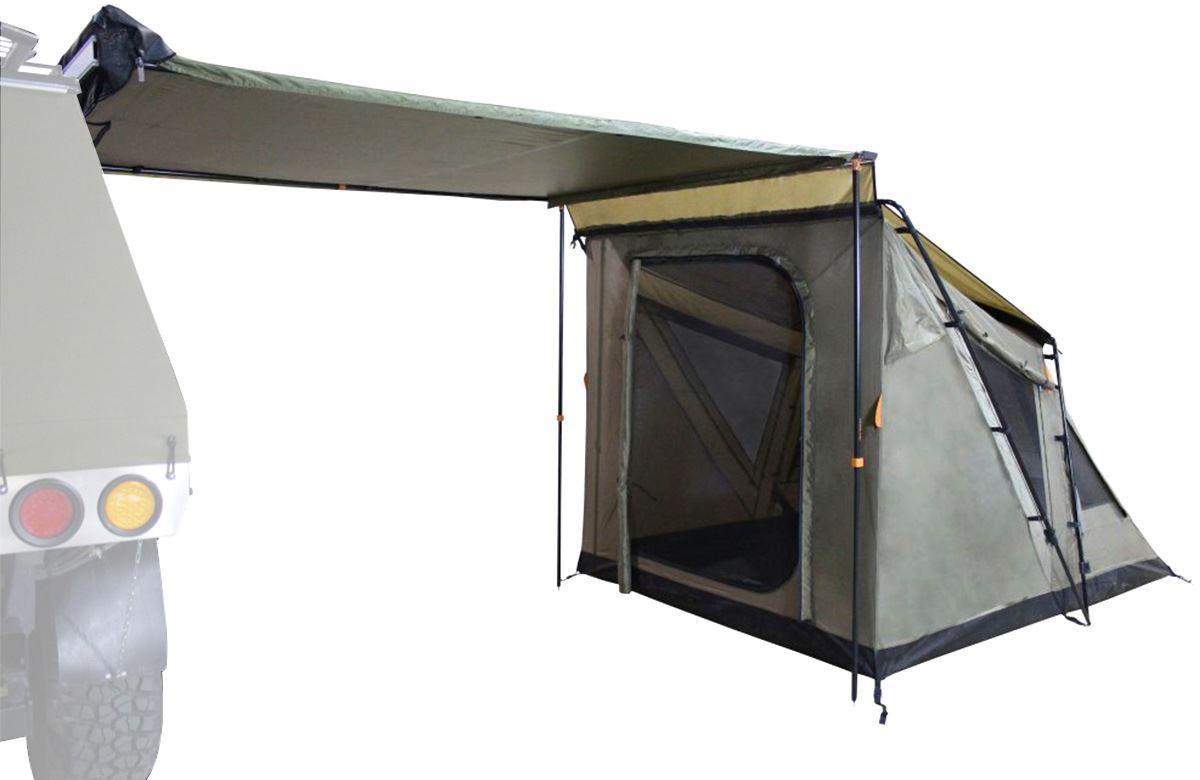 Darche Xtender 2 Awning Tent Door