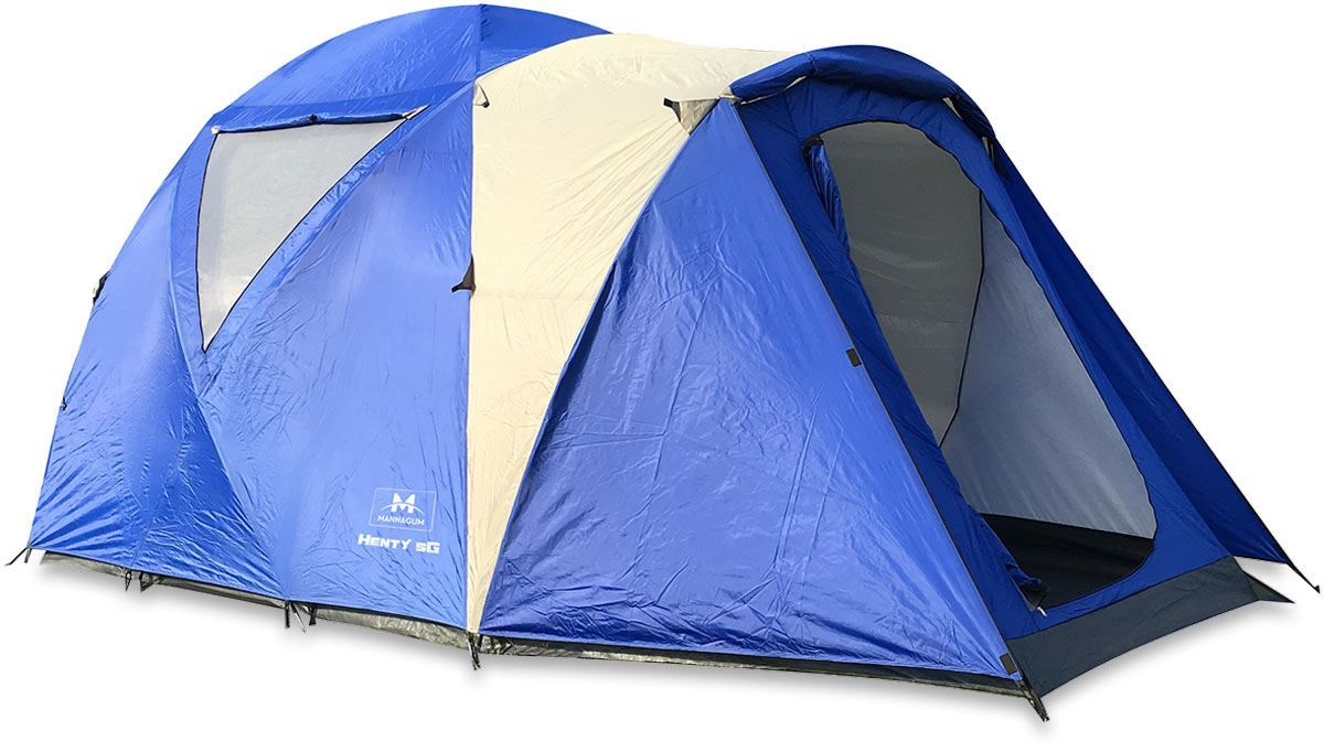 Mannagum Henty 5G Dome Tent