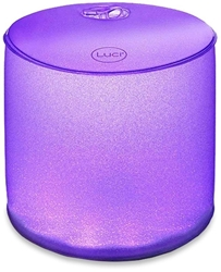 Mpowerd Luci Aura Multicoloured Inflatable Lantern