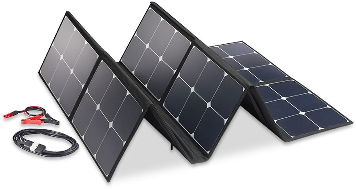 Primus 200W Portable Solar Mat Kit Cells