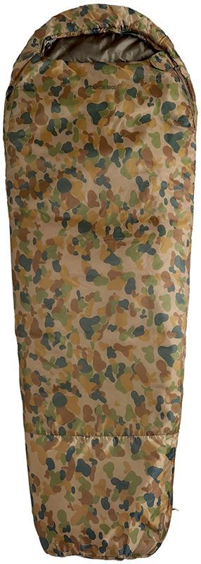 Caribee Deploy 1300 Military Style Sleeping Bag