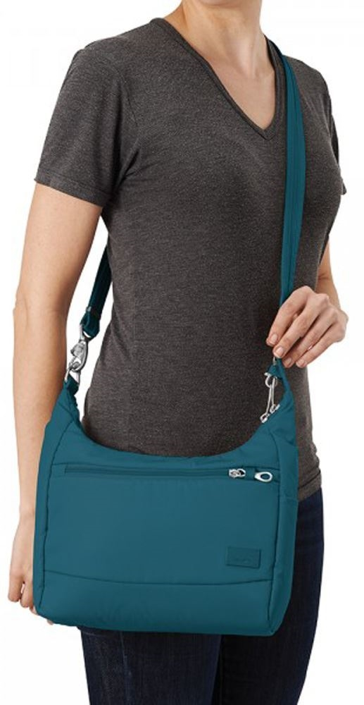 Picture of Pacsafe Citysafe CS100 Travel Handbag
