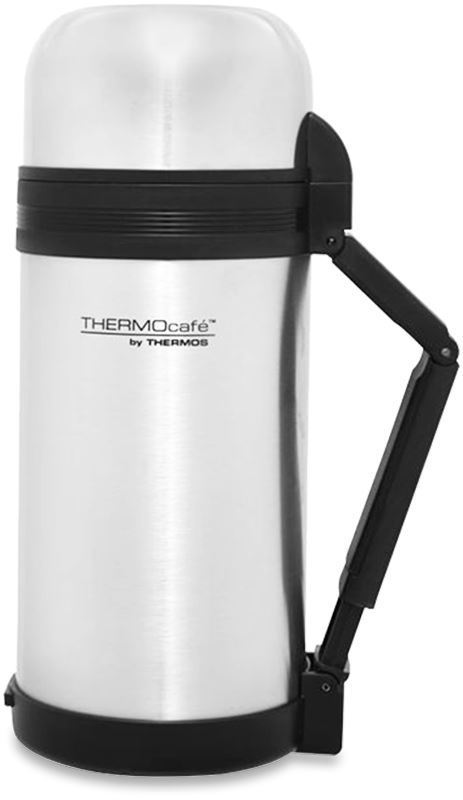 Thermos Stainless Food & Drink Flask