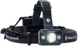 Black Diamond Icon Headlamp 2017 Model