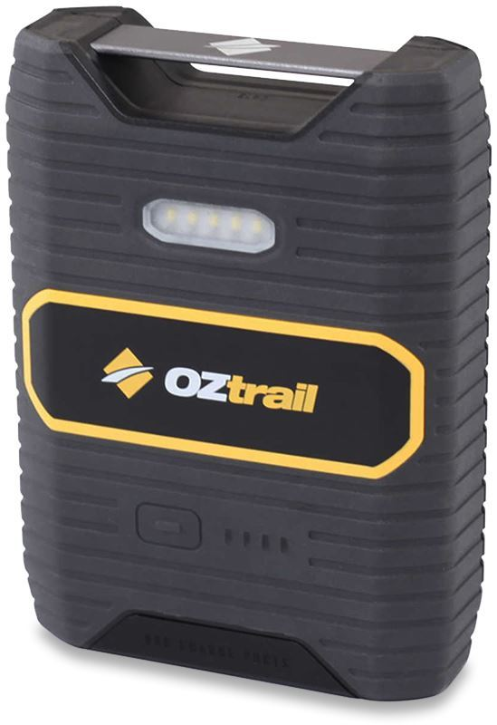 Oztrail Powersource 6600 Portable Power Pack