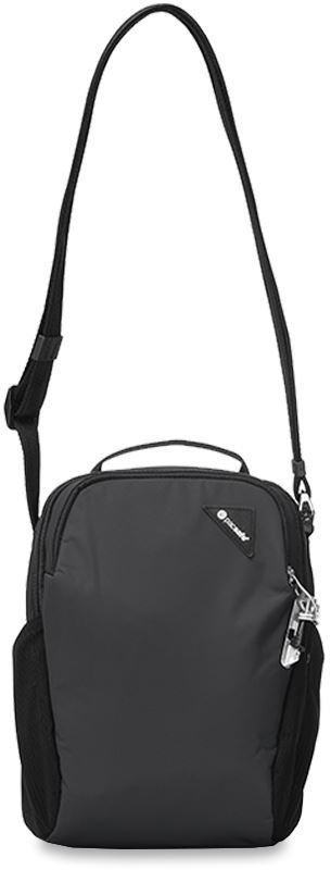 Pacsafe Vibe 200 Anti Theft Compact Travel Bag Black 4d9369643235d