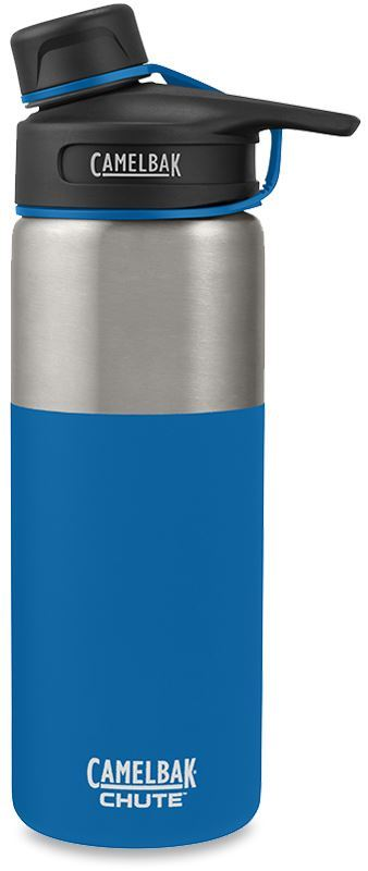 Camelbak Chute Vacuum Insulated 600ml Bottle Cascade