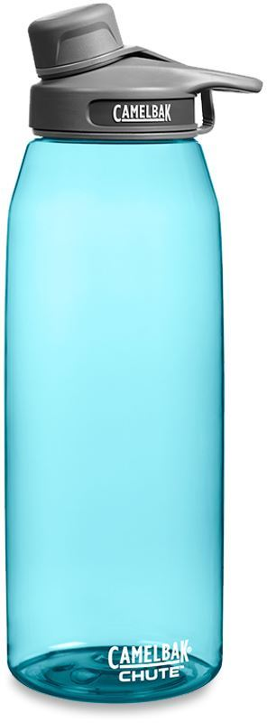 Camelbak Chute 1.5L Water Bottle Sky Blue