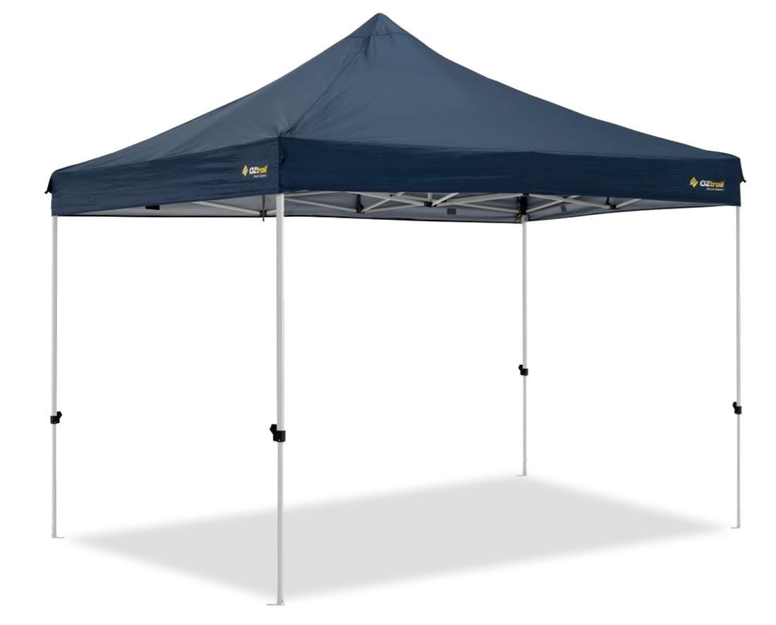 Picture of Oztrail Deluxe Gazebo - Blue