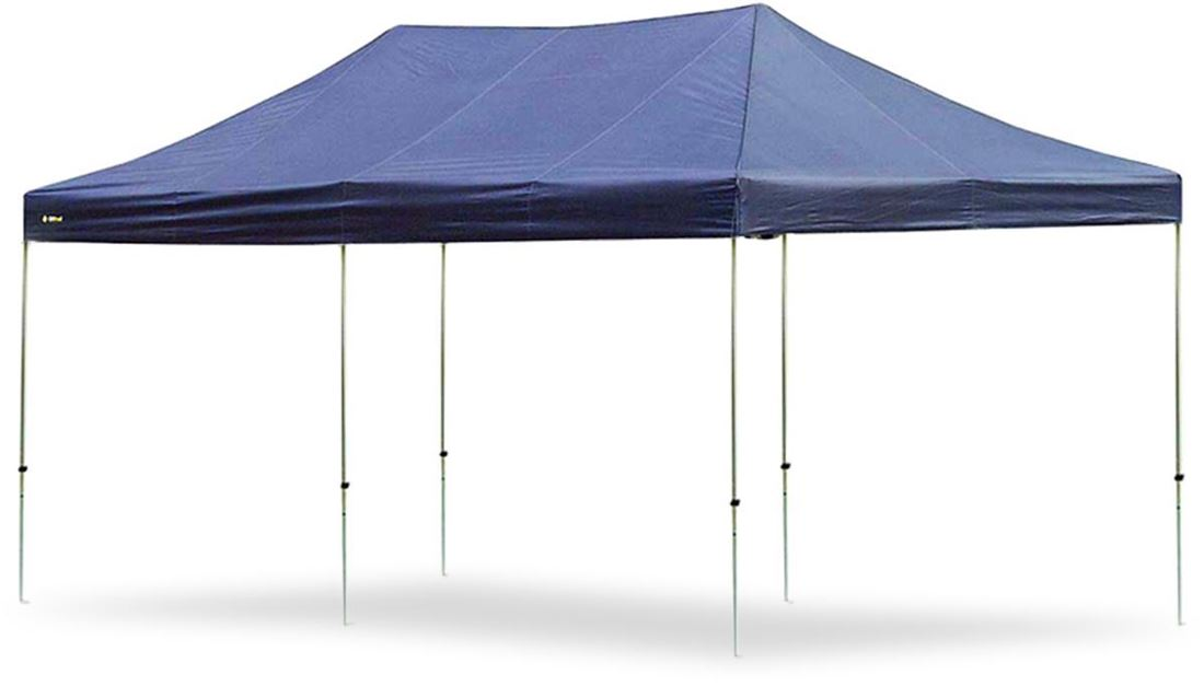 Picture of Oztrail Deluxe Pavillion 6 x 3