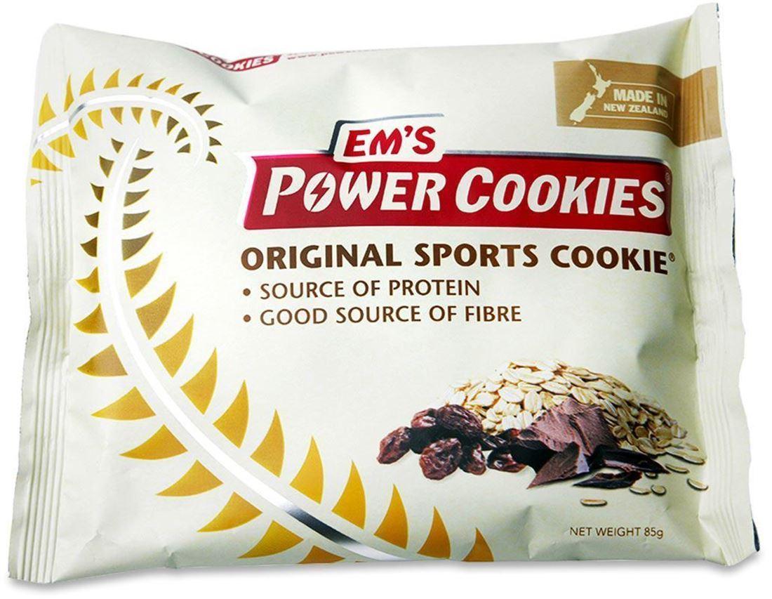 Em's Original Power Cookie Energy Snack