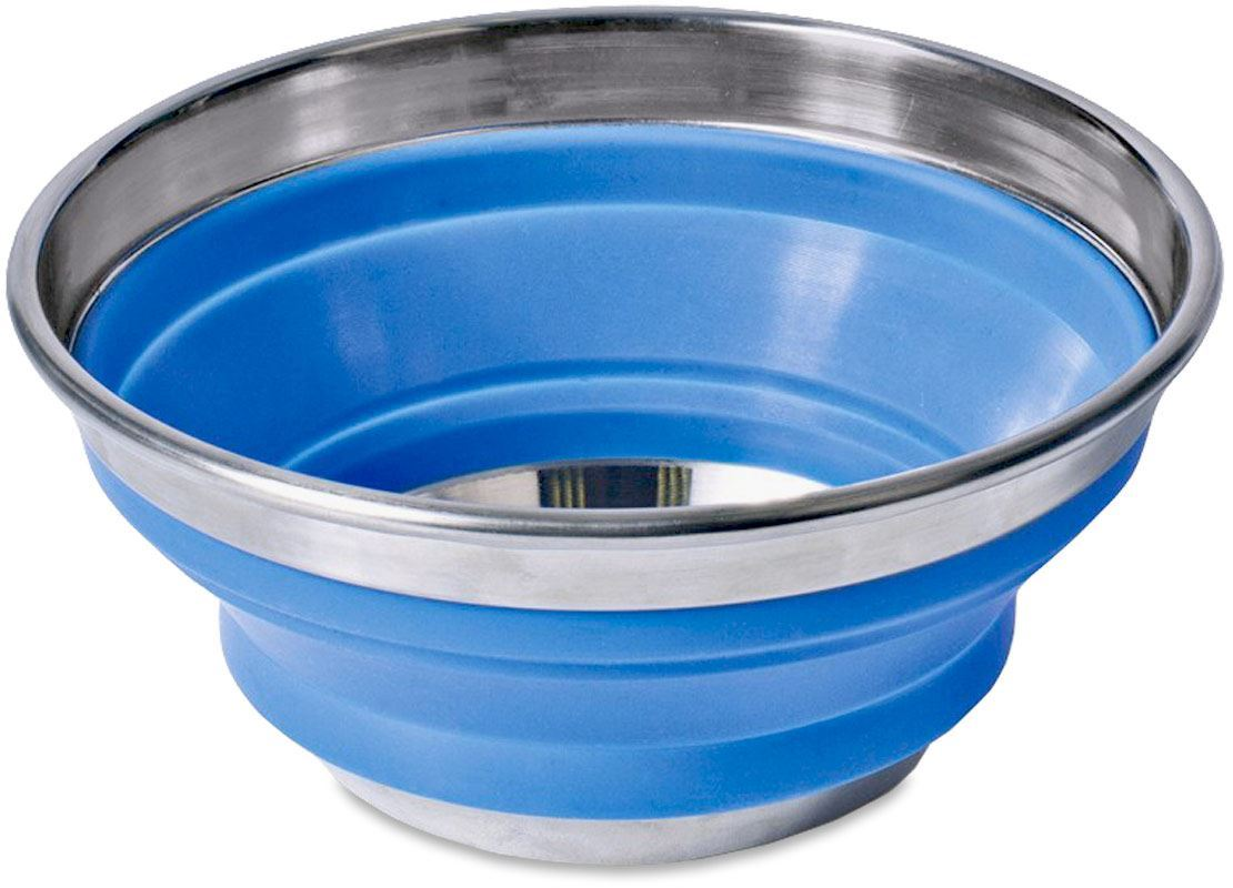 Companion Pop Up Silicone Bowl 17cm Collapsed