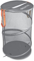 Companion Elemental Compact Collapsible Laundry Hamper