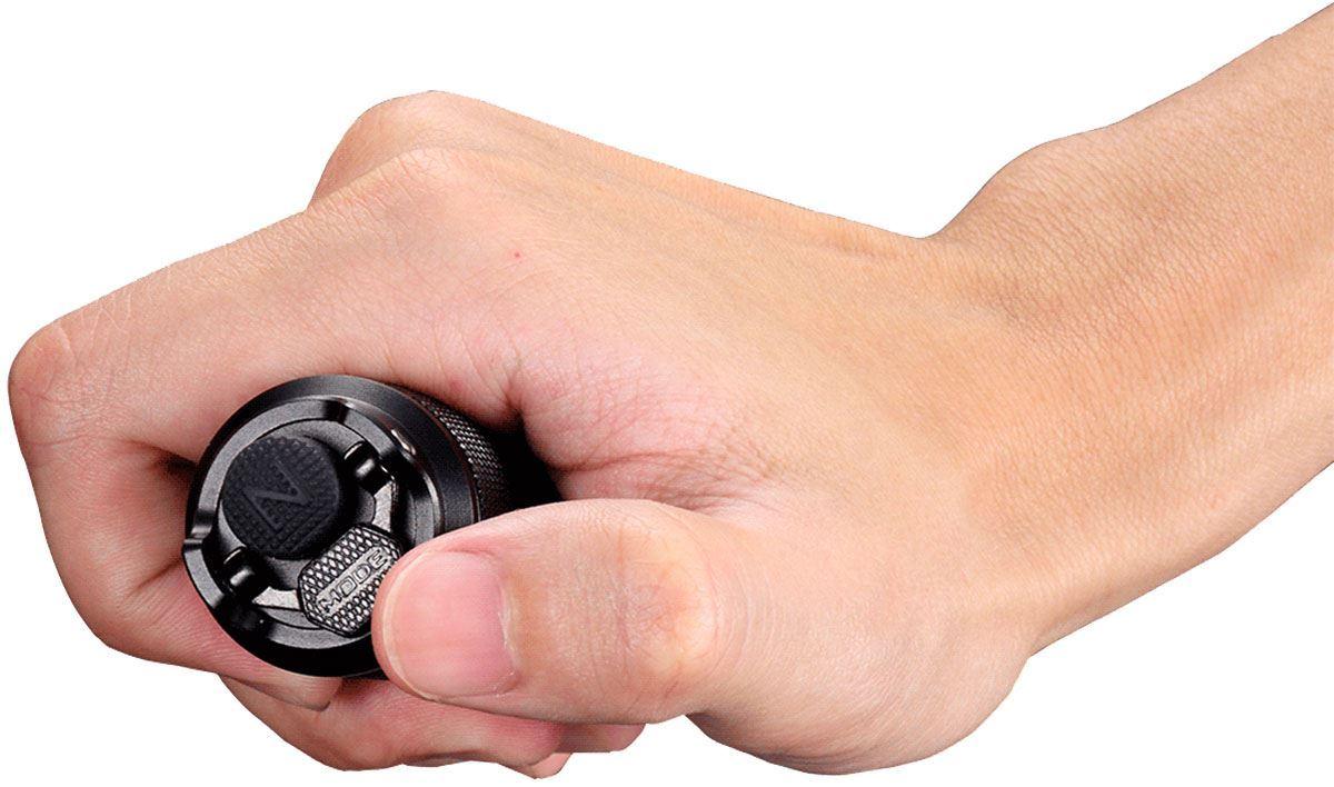Nitecore TM03 Tactical Flashlight Switch