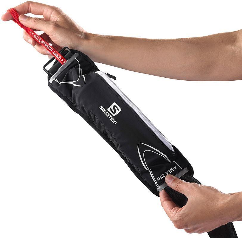 Salomon Agile 250 Belt Set Adjustment Leash