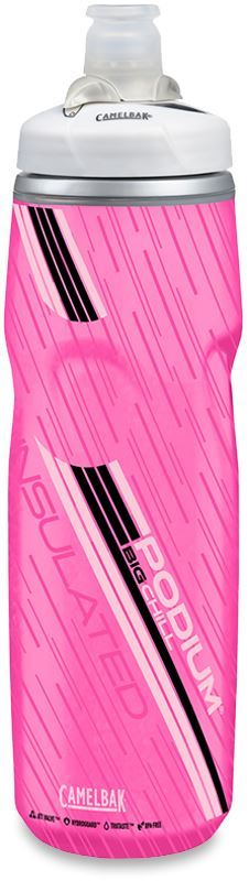 Camelbak Podium Big Chill Power Pink