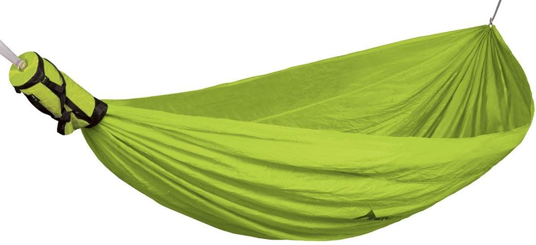 Sea To Summit Pro Hammock Double Lime